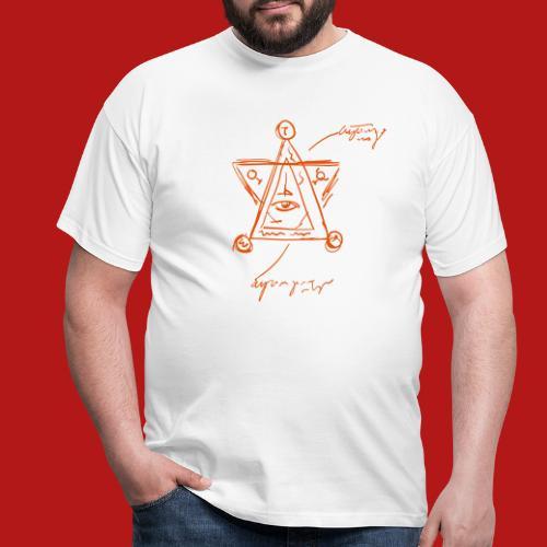 spell 2 - T-shirt Homme