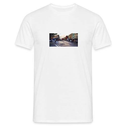 Urban Beauty - Männer T-Shirt