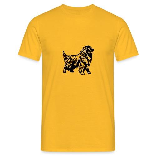 Neufundländer - Männer T-Shirt