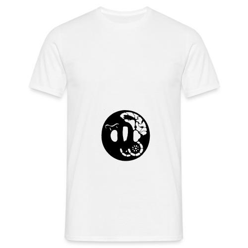 tsuba - T-shirt Homme