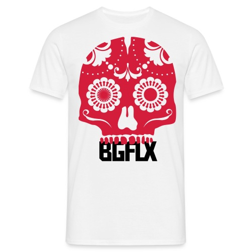 Big Flexx Abstrkt - Männer T-Shirt