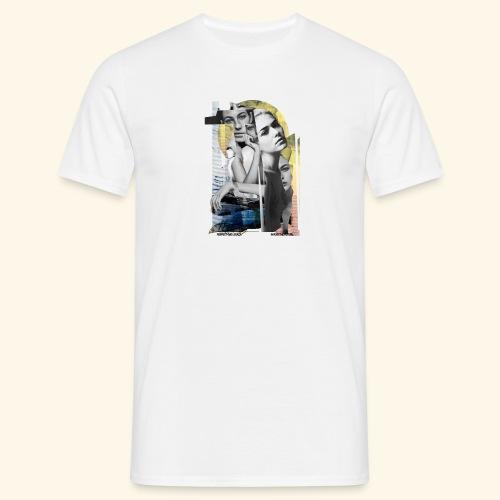Urbano - Camiseta hombre