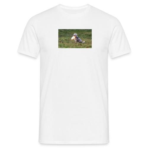 P1060176 JPG - Männer T-Shirt