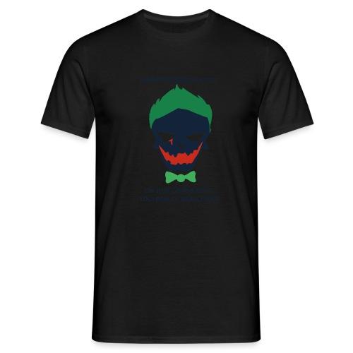 Joker - T-shirt Homme