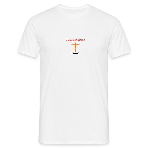 CARAVELLOMANIA - Maglietta da uomo
