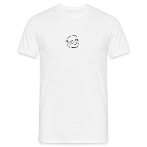 DonnyshirtBlack - Men's T-Shirt