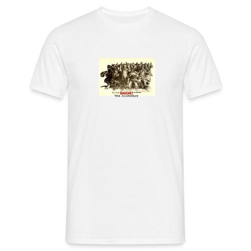 Chemise Baugnez - T-shirt Homme