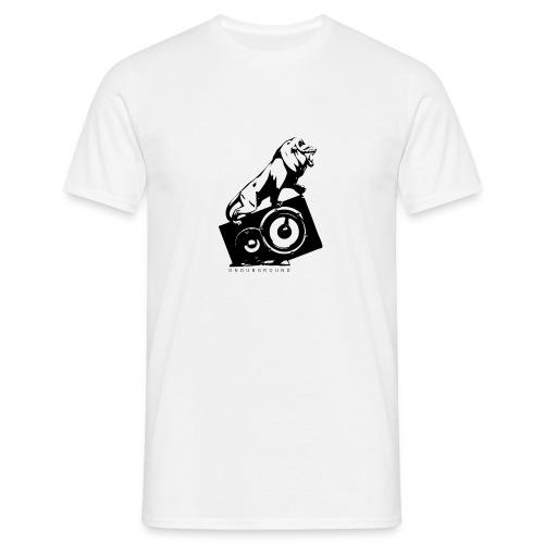 logoodg20102 - T-shirt Homme