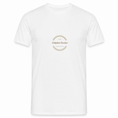Schtephinie Evardson Premium Range - Men's T-Shirt