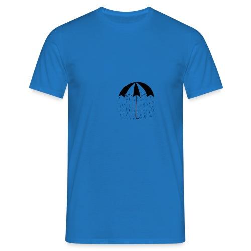 Umbrella - Maglietta da uomo
