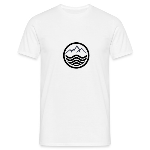 ColdOcean - Men's T-Shirt