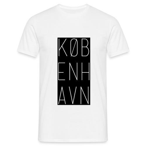 tshirt4 jpg - Men's T-Shirt