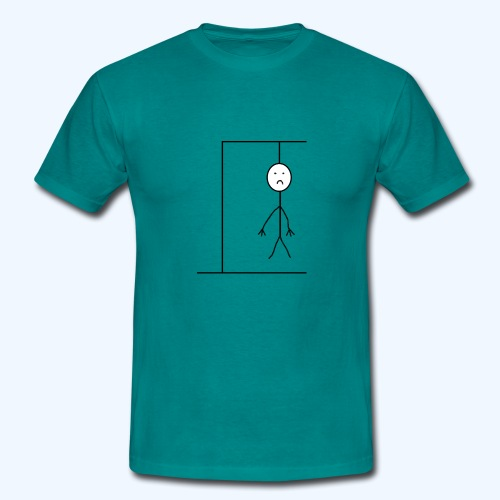Hung - Men's T-Shirt