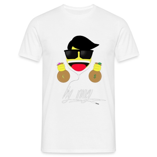 Muzzili (BigMoney) - Maglietta da uomo