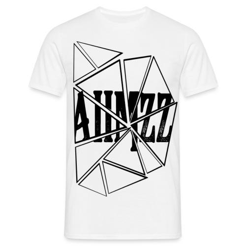 AiiMZZ Mich kacheln - Männer T-Shirt