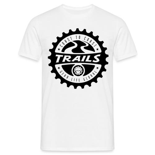 TRAIL - Camiseta hombre