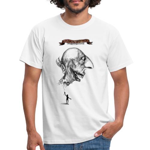 LEFIMI T-SHIRT - Maglietta da uomo
