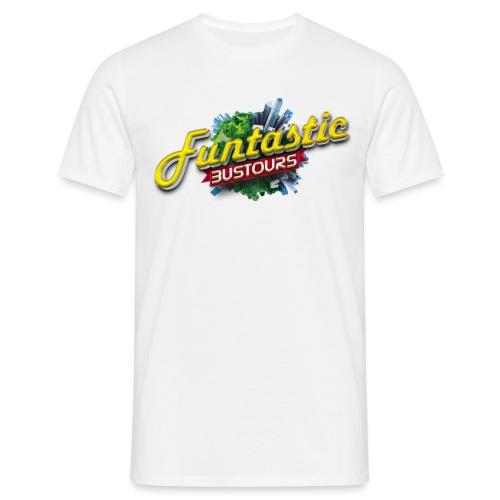 Shirt02 - Männer T-Shirt