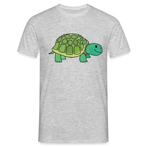 Sammie Schildpad - Mannen T-shirt