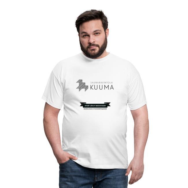 Saunaravintola Kuuma - Valkoinen