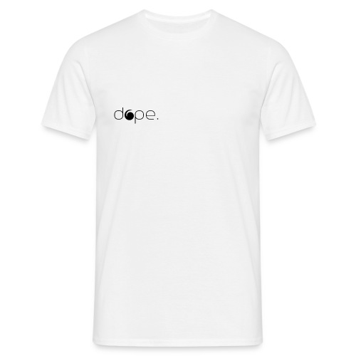 awd png - Men's T-Shirt