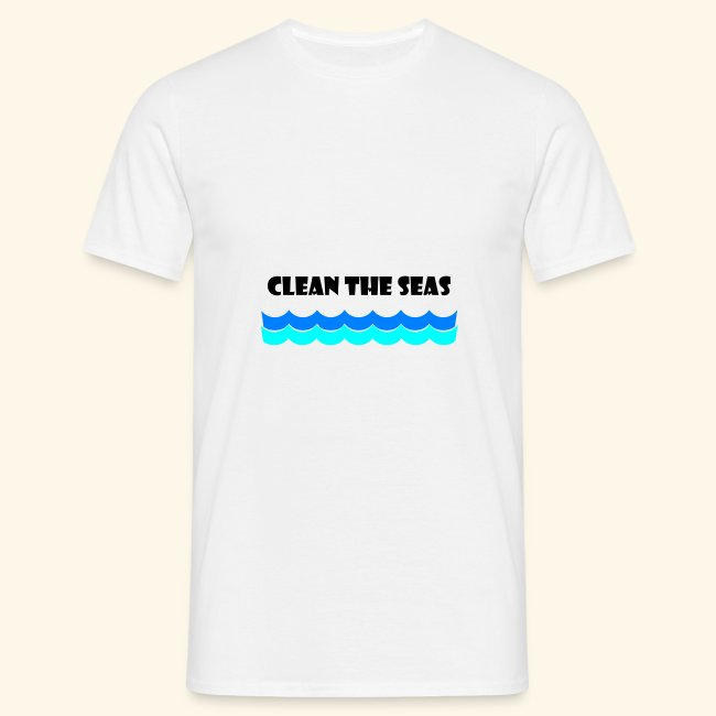 clean the seas