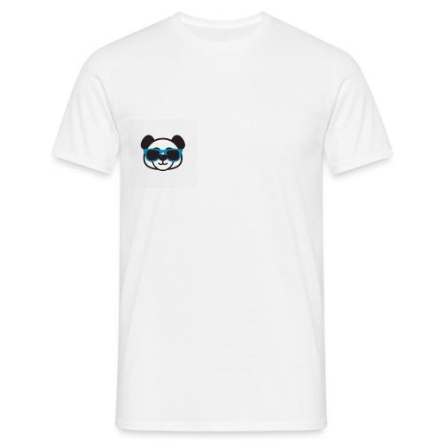 Cool Panda - T-shirt herr