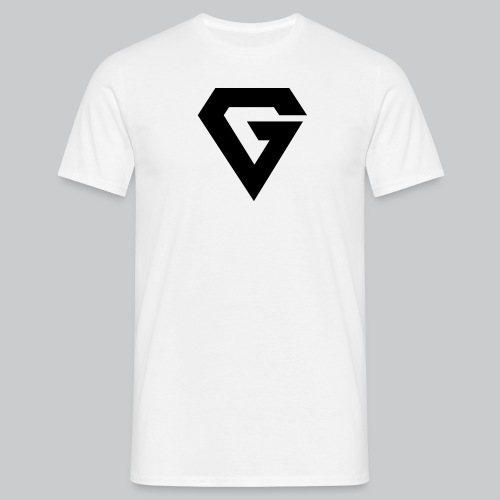 G central 19 gMTeam - T-shirt Homme