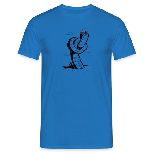 Toren Knoop - T-shirt Homme