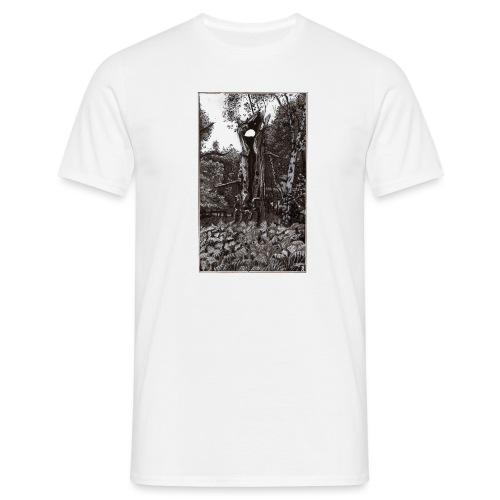 ryhope#30 - Men's T-Shirt