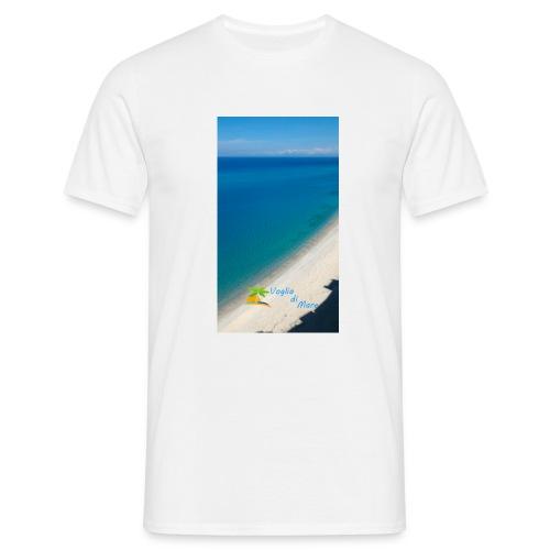 Tropea mare - Maglietta da uomo
