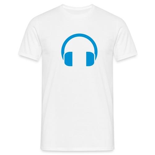 headphones24 - Männer T-Shirt
