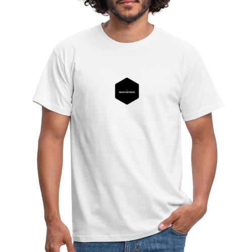 BendThewTrend - Men's T-Shirt