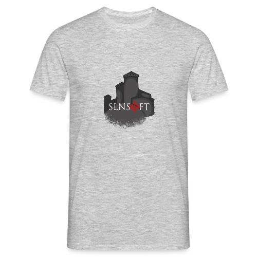 slnsoft - Miesten t-paita