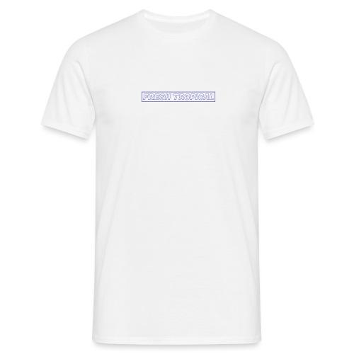 FT T4 - Men's T-Shirt
