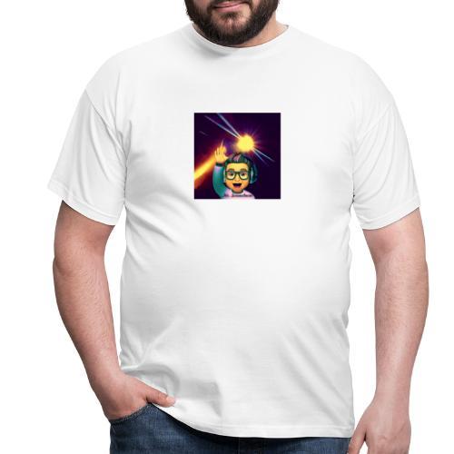 Mr. Semmelman - Famous - T-shirt herr
