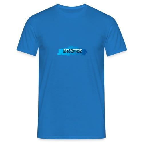 Bri futties original design - Men's T-Shirt