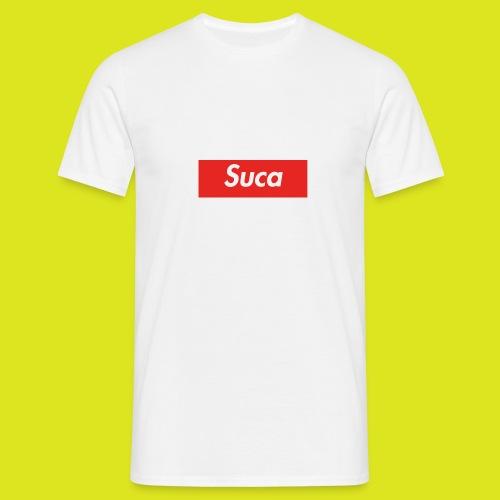 Suca - Maglietta da uomo