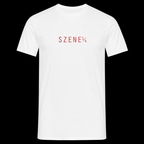 sz141 - Männer T-Shirt