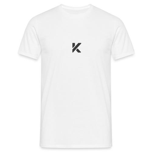 KeowLogo - T-shirt Homme