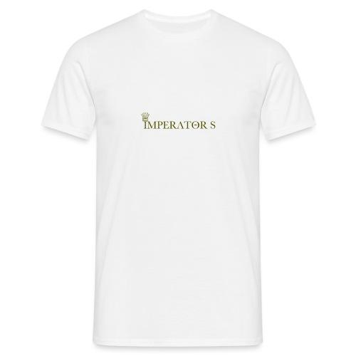 Impérieux Impérator - T-shirt Homme