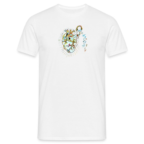 Music love - Camiseta hombre