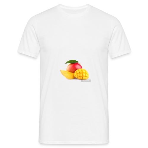 mango frukt - T-shirt herr