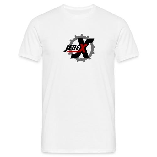Jenex 2D Snapback Cap - Männer T-Shirt