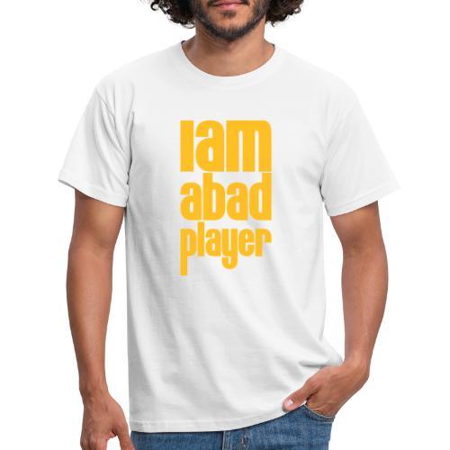 BIG - T-shirt Homme