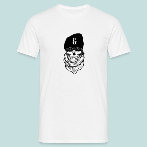 GrueniHD Emplem 2017 - Männer T-Shirt