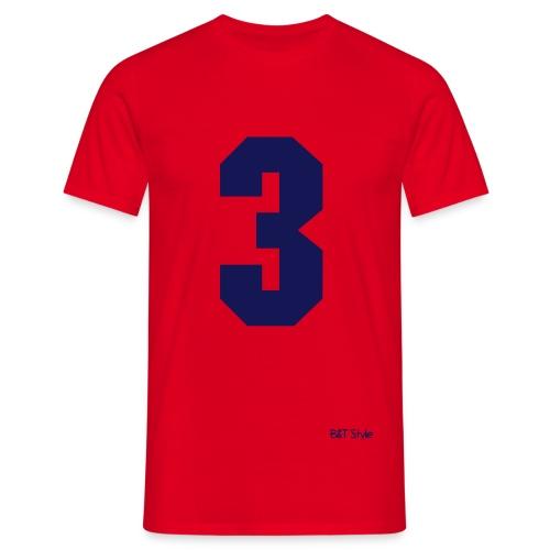 Ramon Serrano fronte - Men's T-Shirt