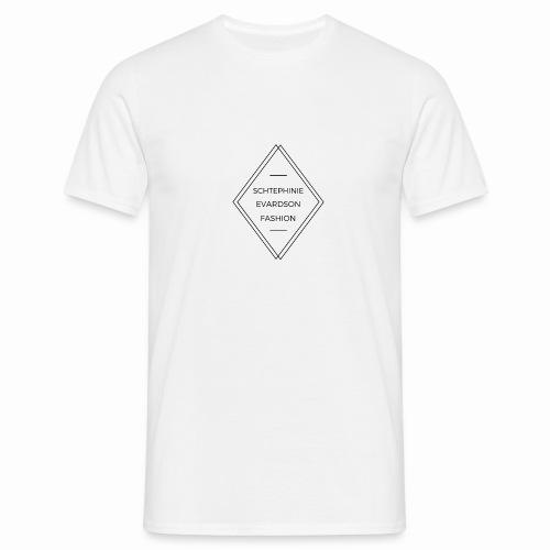Schtephinie Evardson Fashion Range - Men's T-Shirt