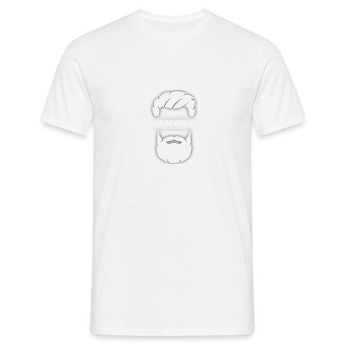 Man Time - Mannen T-shirt