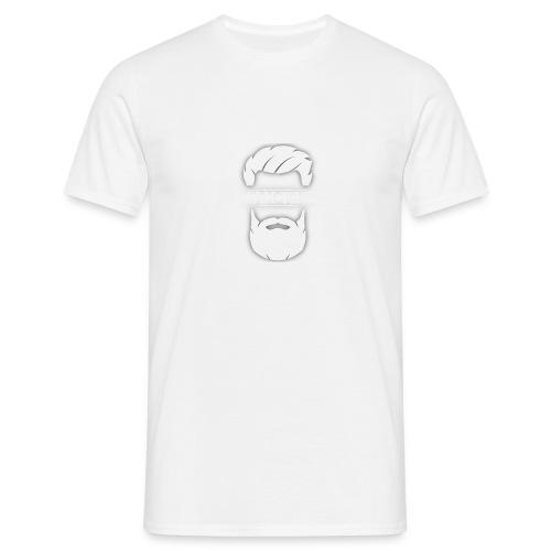 Man Time - Mannen T-shirt